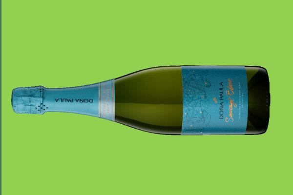 Lanzamiento: Doña Paula Sauvage Blanc, el primer espumante Sauvignon Blanc de Argentina