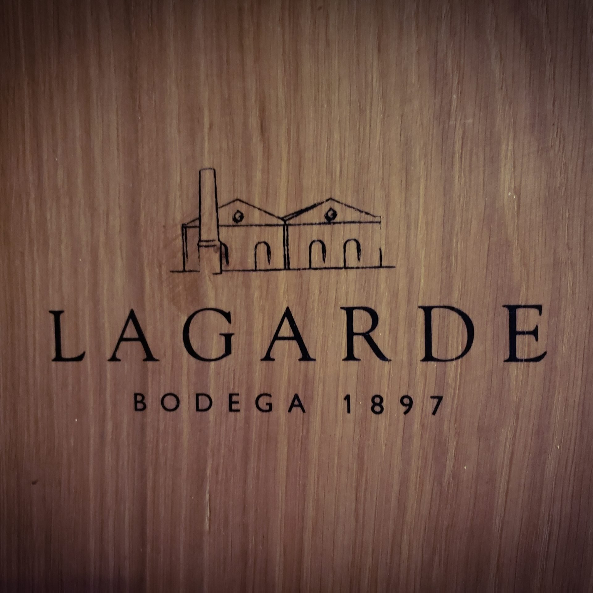Bodega Lagarde