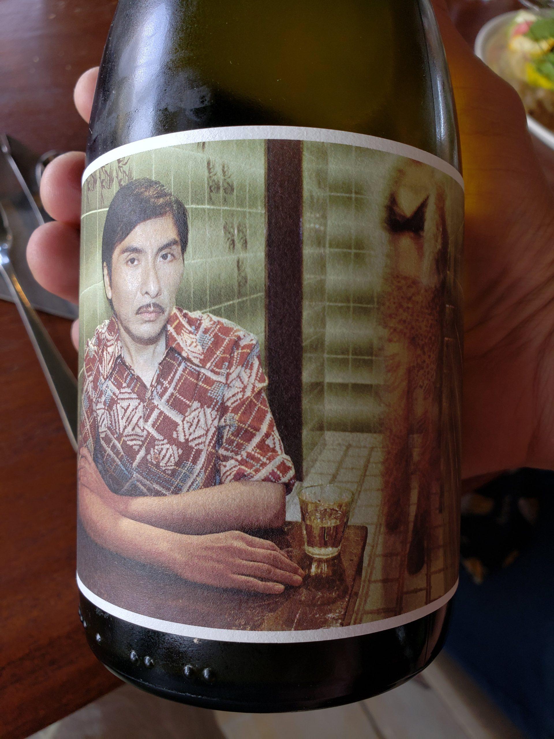 Riccitelli Bistró - Riccitelli Wines - Matías Riccitelli Blanco de la Casa
