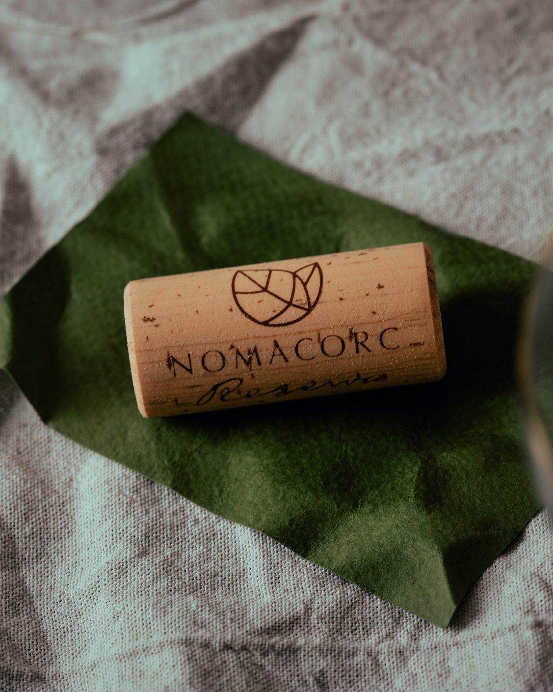 Vinventions nomacorc