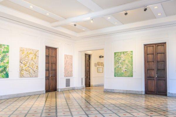 La Galería de Arte de Familia Millán presenta la obra de Patricia Suarez Roggerone
