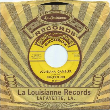 Boppin' By The Bayou - More Dynamite