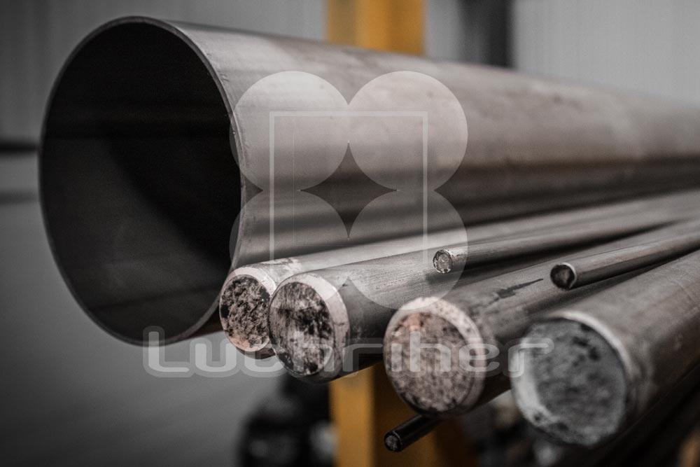 Venta de acero inoxidable con las propiedades más destacadas de este material que lo hacen apto para casi cualquier aplicación industrial