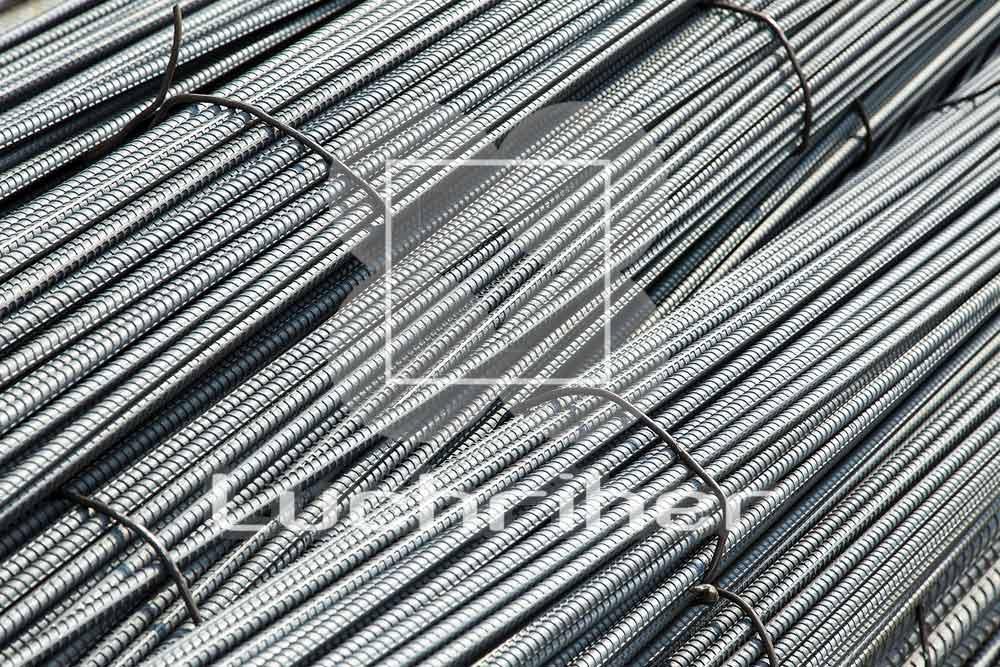 Varilla de acero, especial para refuerzo de concreto. Las podemos suministrar en longitudes bajo pedido para ahorrarle tiempo y trabajo.