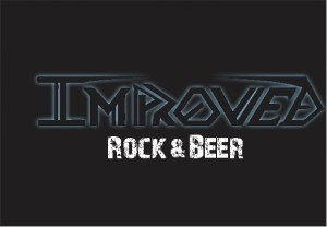 Improved Rock & Beer - Logo
