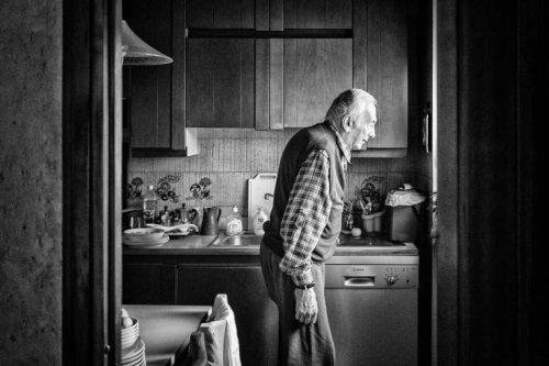 Alzheimer #6