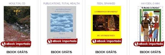 A Livraria Cultura disponibiliza mais de 10 mil Ebooks gratis (2)
