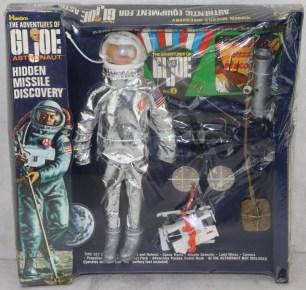 GI Joe Hidden Missile Discovery, Hasbro (1970)
