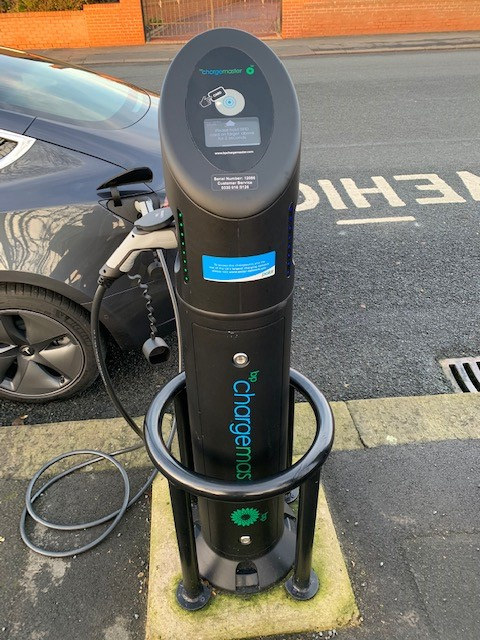 Getting to grips with decarbonising transport