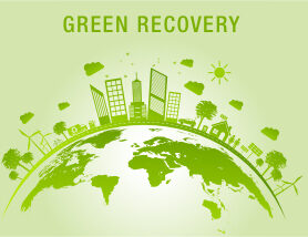 Conference discusses 'Growing the Green Recovery'