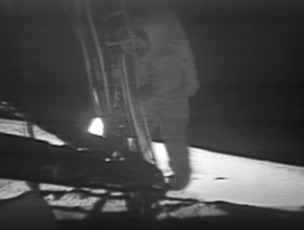 45th Anniversary of Man Landing on the Moon – Aces Flying High