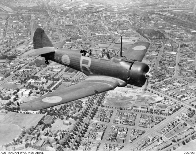 Commonwealth Aircraft Corporation: Aussie WWII Battlers & Aviation Pioneers