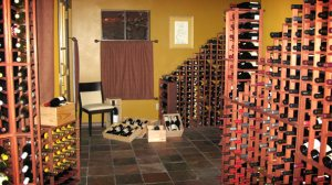 Laurent wine shop offers a wine club