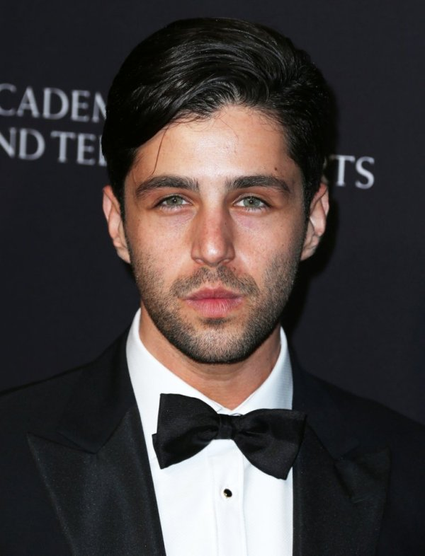 Josh Peck Picture 12 - 2014 BAFTA Los Angeles Jaguar ...