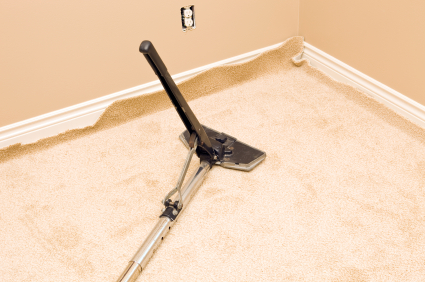 Professional Carpet Stretching & Carpet Repairs in Lawrence, Kansas