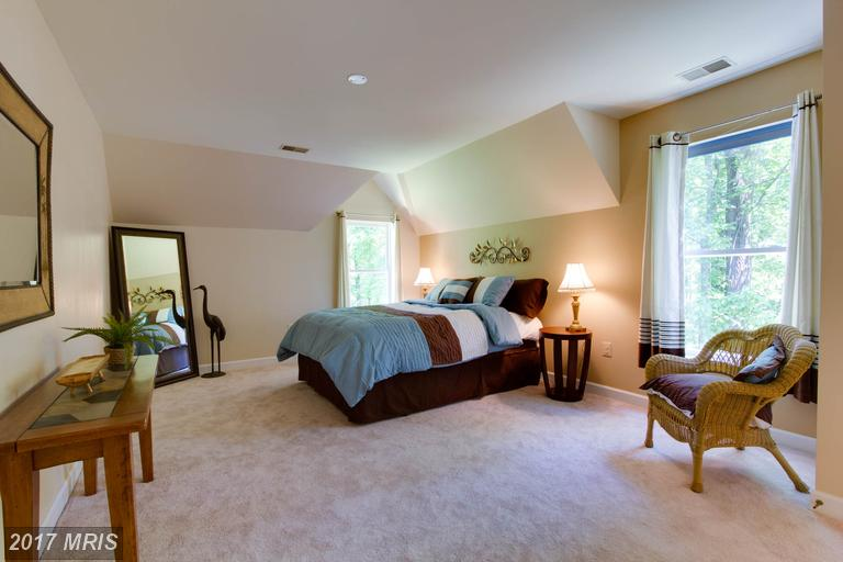 12712 Melville Lane, Fairfax, VA - Bedroom Suite 1