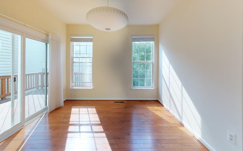 12943 Wood Crescent Circle, Herndon - Dining Room