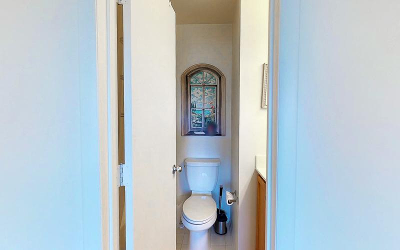 ParcReston Condo Unit J - Full Bath For Bedroom 1