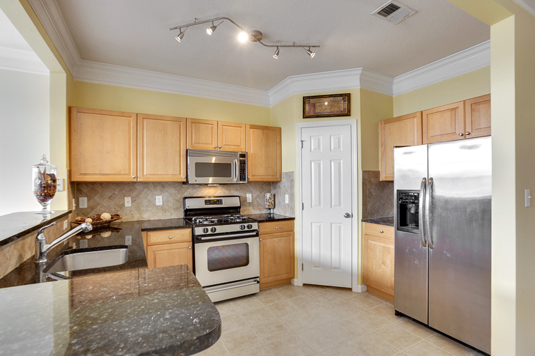 507 Sunset View  Ter. SE #203 ​Leesburg, VA - Kitchen Area