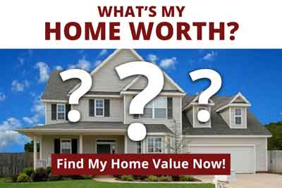 Find My Home Value Now