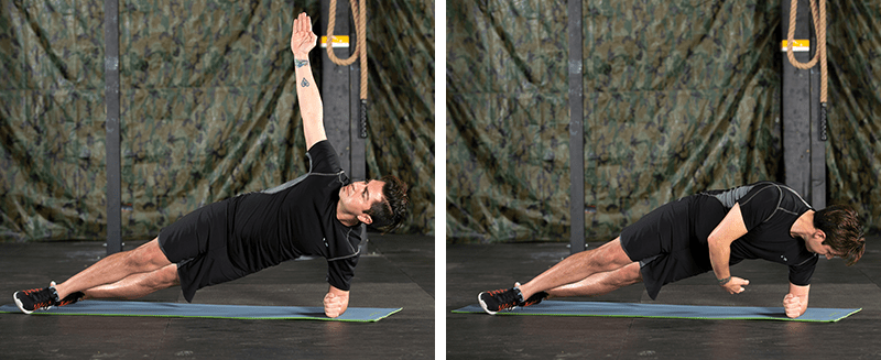 side-plank-rotations
