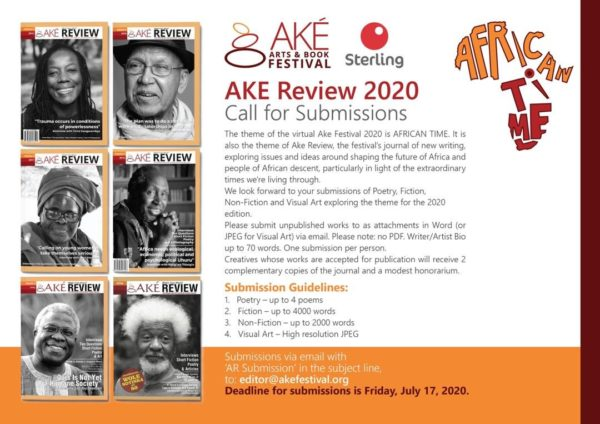 Ake Review