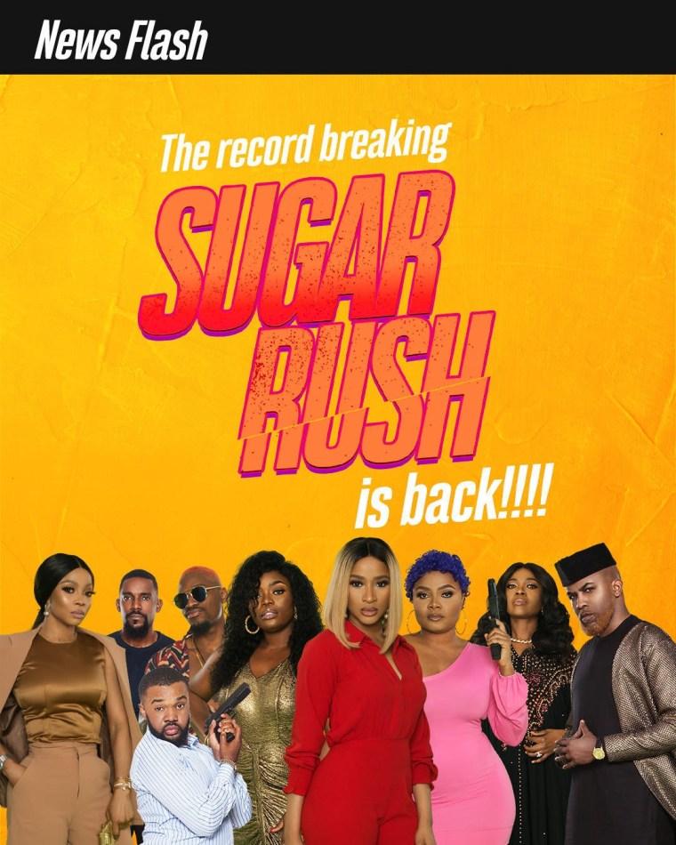 Sugar Rush Review