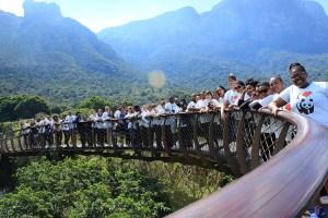 WWF SA Environmental Leaders 2021 Graduate Internship Programme.