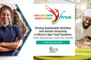 African Development Bank (AfDB) – AgriPitch Competition 2020