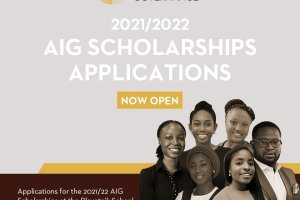 Africa Initiative for Governance (AIG) Scholarships 2021/2022