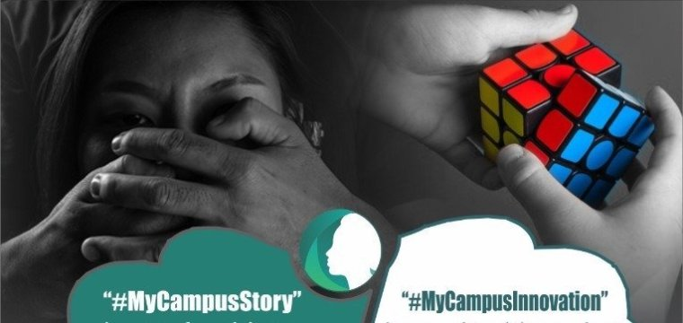 My Campus Story and My Campus Innovation 2020