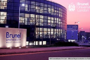 MBA Scholarship at the Brunel University London, 2021-2022