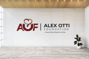 Alex Otti Foundation Tertiary Education Scholarship