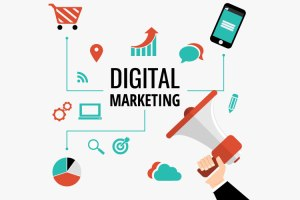 Free Digital Marketing, SEO, WordPress Advance Master Course