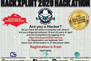 HackXploit Competition