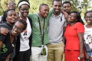 WMI Scholars Program