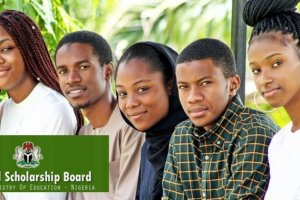 Federal Government Nationwide Scholarship