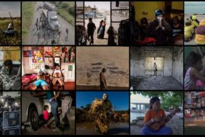 World Press Photo Storytelling Contests