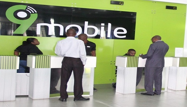 Manager, Data Centre M & E at 9mobile