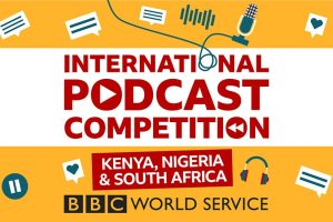 BBC World Service International Podcast Competition 2021