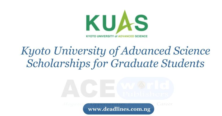 KUAS Scholarships for Graduate Students