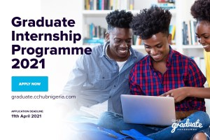 Co-Creation HUB Graduate Trainee Programme