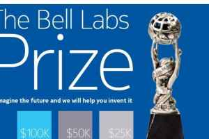 2021 Nokia/Bell Labs Prize For Game-Changing Idea in ICT