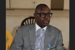 National Examinations Council (NECO) Governing Board Announces John Ogborodi as Acting Registrar