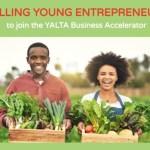 YALTA Business Accelerator Initiative 2021