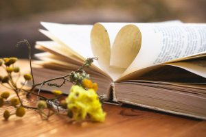 Free Online Diploma Course in Early Poetry Reading and Writing
