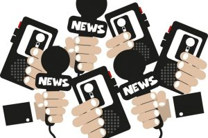 Free Online Diploma Course in Journalism