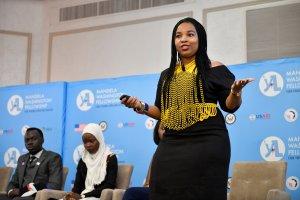 Mandela Washington Fellowship 2021/2022 for Young African Readers