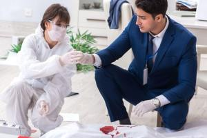 Free Online Course on Forensic Psychology: Witness Investigation