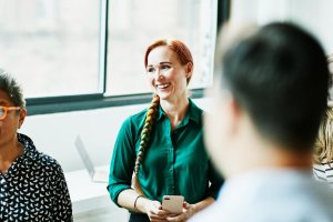 Free Online Course: Build Emotional Intelligence for Collaboration and Innovation